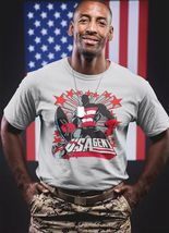 U.S. Agent t shirt Marvel comics Super Patriot Avengers retro 1980's graphic tee image 3