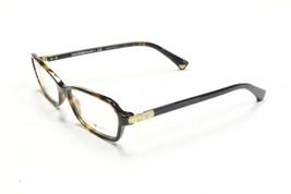 New Authentic Emporio Armani Ea 3009 5026 Havana Eyeglasses Frame EA3009 54-16 - $78.80