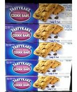 Tastykake~ Oatmeal Raisin Cookie Bars Five pack package - $32.00