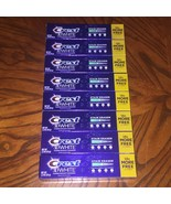 x8 Crest 3D White Fluoride Whitening Toothpaste Stain Eraser 2.3 oz Fres... - $33.65