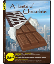 A Taste of Chocolate - $15.00