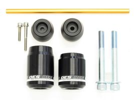 OES Frame Sliders and Fork Sliders 2019 Honda CB1000R No Cut Made In USA image 4