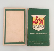 Vintage 50s S&H Green Stamps books image 4