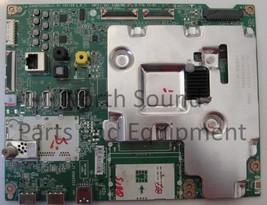 Lg Main Power Board - 65SJ850A-UC - $93.49