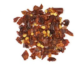 Crushed Calabrian Chiles, 25 Pound Box - £1,491.33 GBP
