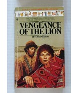 Children of the Lion No. 3 VENGEANCE OF THE LION Peter Danielson 1983 Pa... - $9.99