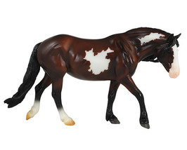 Breyer classic size Bay Pinto Pony horse  #920 Very Well Done  <> - $18.37