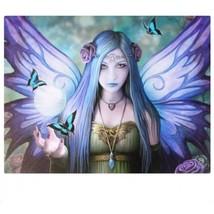 "Nemesis Now:  Mystic Aura Canvas on Wood Frame by Lisa Parker 10"" x 8"" - €12,02 EUR"