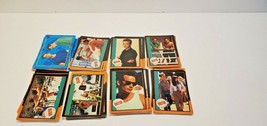 BEVERLY HILLS 90210 100 cards Topps 1991 ---Very Good  - $17.82