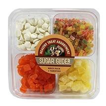Exotic Nutrition Sugar Glider Treat Variety Pack 1 lb. - $18.99