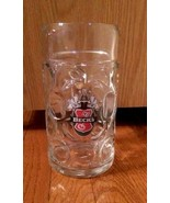 Collectible Becks Beer Glass / Mug / Stein - Great Condition - $16.99
