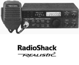 Radio Shack - Realistic Manuals Library - and 17 similar items