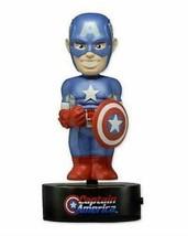 NECA Marvel Captain America Body Knocker - $12.82