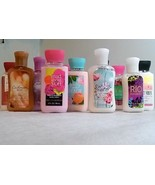Bath & Body Works Body Lotion signature collection CHOICE see descriptio... - $3.71+