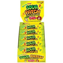 Sour Patch Kids Soft & Chewy Candy - 2 oz. - 24 ct. (2 BOXES) - $57.69