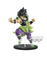 Dragon Ball super ULTIMATE SOLDIERS THE MOVIE-I blory figure - $45.28