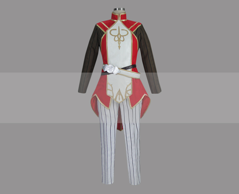 Customize The Rising of the Shield Hero Motoyasu Kitamura Cosplay Costume Buy