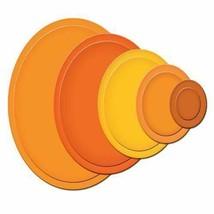 Spellbinders Nestabilities Classic Ovals Large Die Set #S4-110