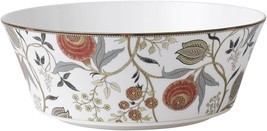 Wedgwood Pashmina Serving Bowl 10-Inch New with Tag - $2.424,61 MXN