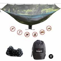 """Unigear 11' Hammock Bug Net Mosquito Net - Size 132"""" x 55"""" Fit for All ... - $27.02"""