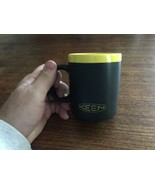 Keen Shoes Boots  coffee mug Cup RARE 8 9 710 11 6 5 sandal - $14.96