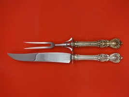 Marlborough by Reed & Barton Sterling Silver Roast Carving Set 2pc HHWS - $259.00