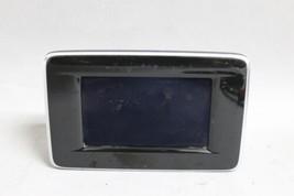 14 2014 Mercedes CLA250 117 Type Info Navigation Display Screen A2469001206 Oem - $112.01