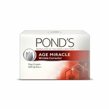 POND'S Age Miracle Wrinkle Corrector SPF 18 PA++ Day Cream 50 g - $24.61