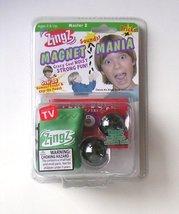 ZingZ Master Z Magnet Mania Set - $29.65