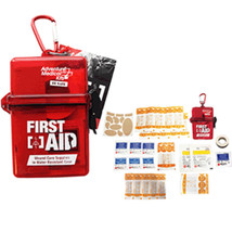 Adventure Medical First Aid Kit - Water-Resistant - $18.24