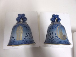 1978 Bell Bing & Grondahl Notre Dame France Vintage Denmark 2 available - $11.64