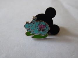 Disney Trading Pins Tiny Kingdom Series 3 Small World Hippo - $18.58