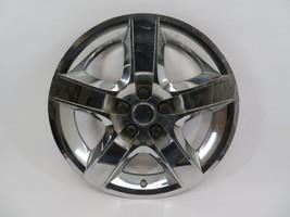 "#10759 Chevy Malibu 08 09 10 Aftermarket 17"" Center Wheel Cover Hubcap Hub Cap - $35.00"