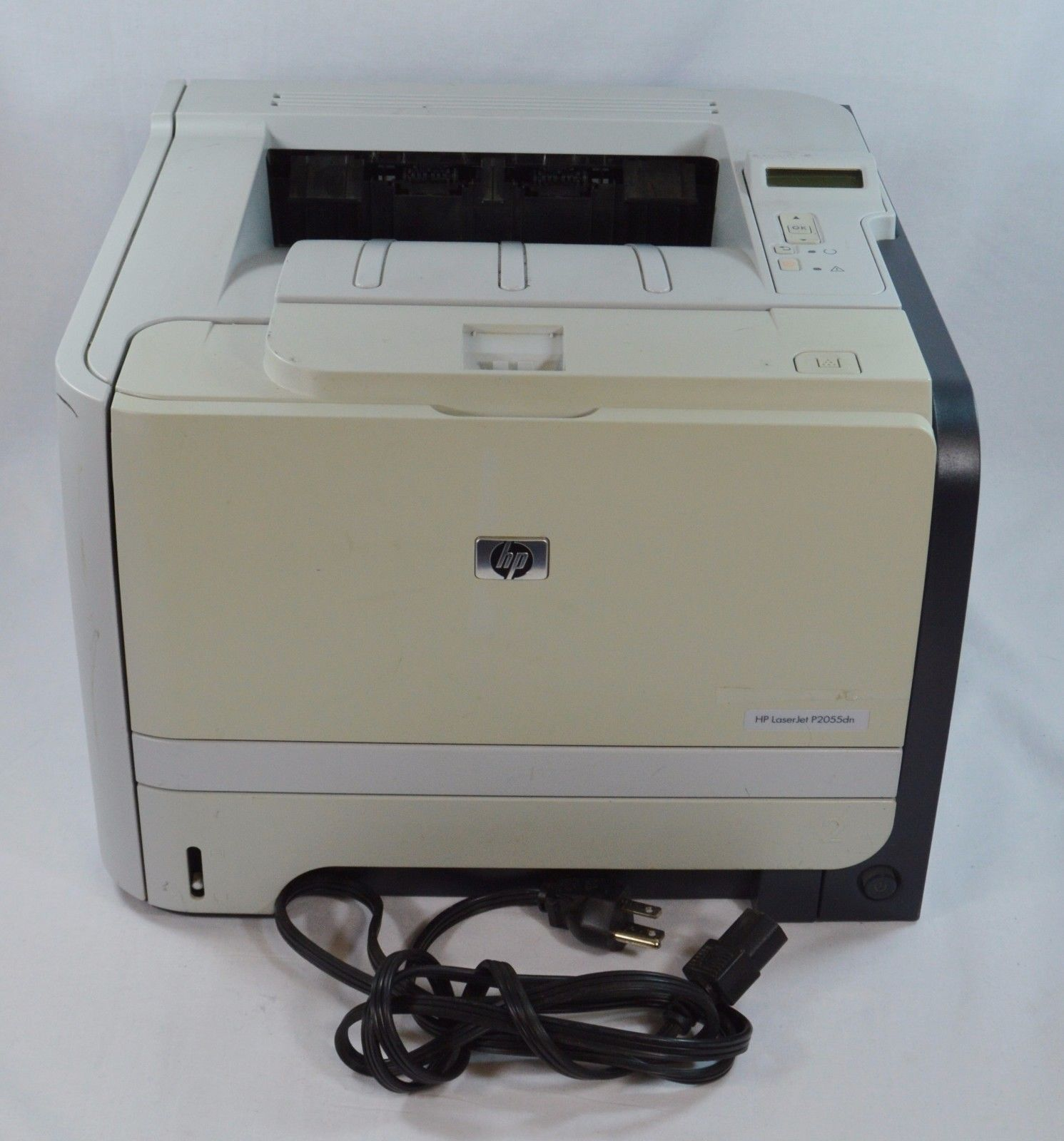 HP P2055dn LaserJet Network Workgroup Laser and 18 similar items