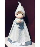 Precious Moments Share The Gift of Love Prayer Boy NWOT - $24.75