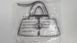 ladies purse pancake mold ladies handbag mold womens society luncheon br... - $20.33 CAD