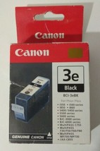 Canon BCI-3E Ink Ctg 4479A249, Black for Canon BJC-3010 - $19.79