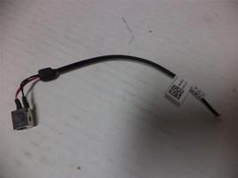 OEM DELL INSPIRON MINI 1018 DC POWER JACK CABLE [RCNJR] - $4.61