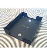 Vintage steelmaster letter tray thumbtall