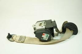 02-2008 bmw 745i 745li 750li 760i e65 e66 driver seat belt front left ta... - $45.69