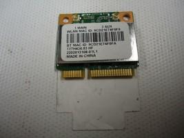 Acer Atheros QCWB335 T77H436.03 HF Aspire E3-111 E1-572P Wireless WiFi Card - $4.60
