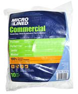 DVC 10 Quart Backpack Vacuum Bags - $12.24