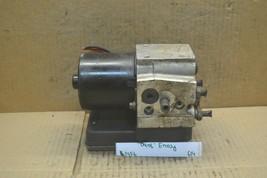 04-05 GMC Envoy Trailblazer ABS Pump Control OEM 13567137 Module 614-14f6 - $21.99