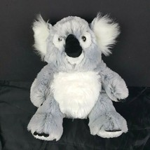 Ganz Webkinz Plush Koala HM113 Stuffed Animal No Code Gray Bear #A45 - $9.40