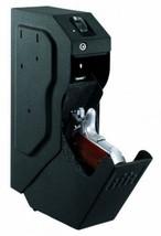 Gunvault SpeedVault SVB500 Biometric Fingerprint Scanner Gun Safe - $279.53