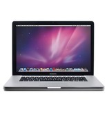 Apple MacBook Pro Core i7-2760QM Quad-Core 2.4GHz 8GB 128GB SSDDVDRW 17 ... - $1,075.90