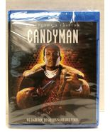 Candyman (Blu-ray Disc, 2018) Todd Barker Scream Factory unrated NEW SEALED - $17.99