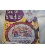 The Cross Stitcher Magazine April 2000 - $4.00