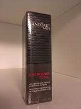 Lancome Men Energizer Total Anti-Fatigue Moisturizing Concentrate 50m - $27.75