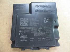 OEM 2019 Denso Camaro SS Keyless Entry Control Module 13518838 - $29.99
